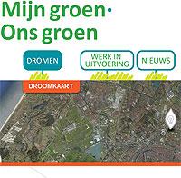 Mijn Groen - Ons Groen
