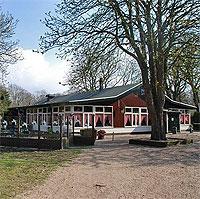 Pannenkoekenboerderij Meijendel