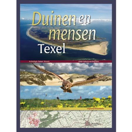 Duinen En Mensen Texel