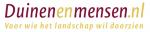 logo Duinen en mensen