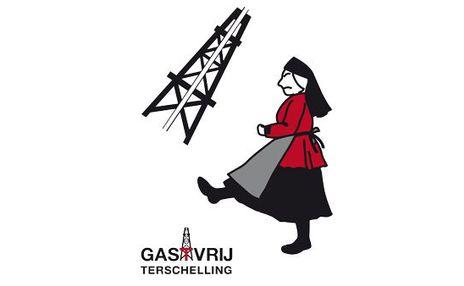 Terschelling gasvrij