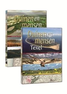Combinatiepakket Duinen En Mensen: Kennemerland & Texel