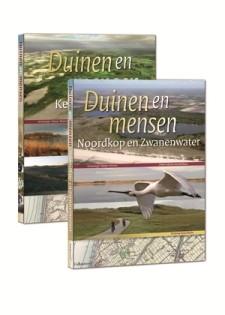 Combipakket: Noordkop En Zwanenwater Kennemerland
